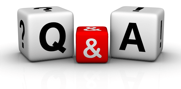 Q & A Online Marketing