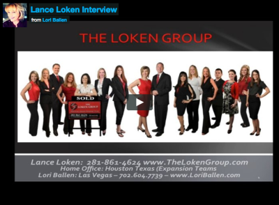 Lance Loken Interview