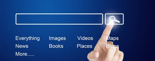 Online Marketing for Search Engine Rankings