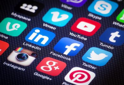 Social Media Marketing for Real Estate Touches
