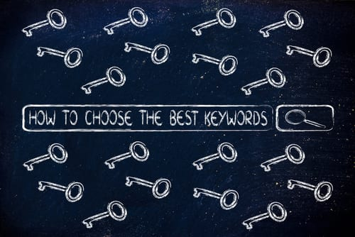 How to Choose the Best SEO Keywords