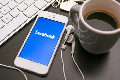Setting up a Facebook Page for Business