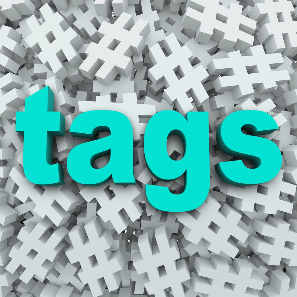 What are HTML heading tags?