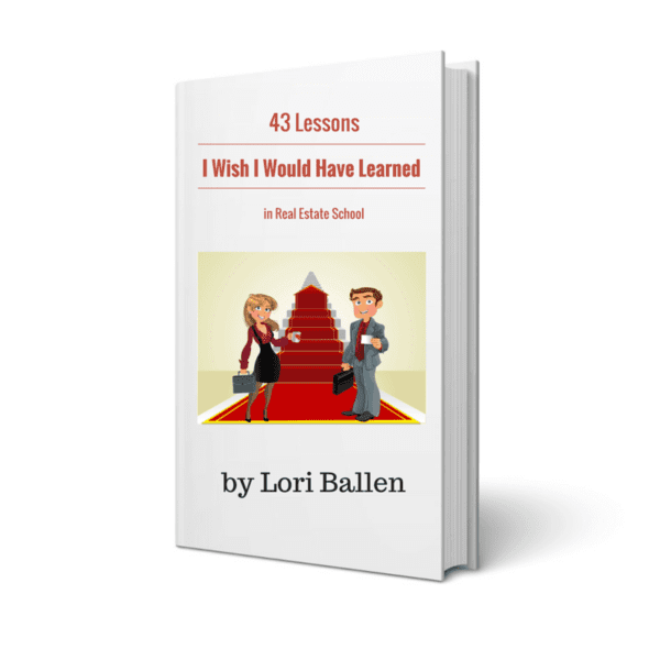 43 Lessons Book Cover