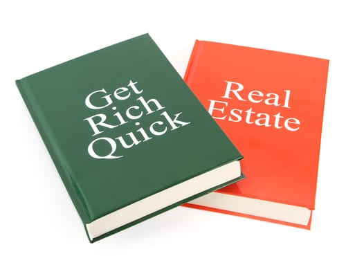 Books For Real Estate Agents