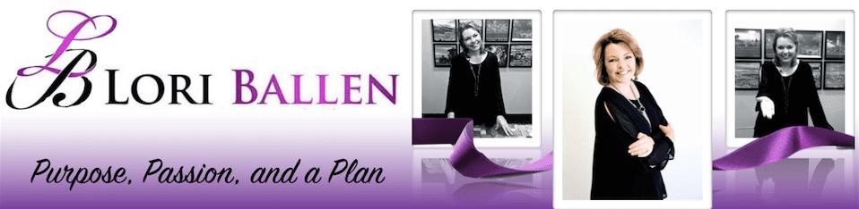 Lori Ballen Header