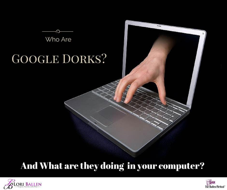 What are Google Dorks?