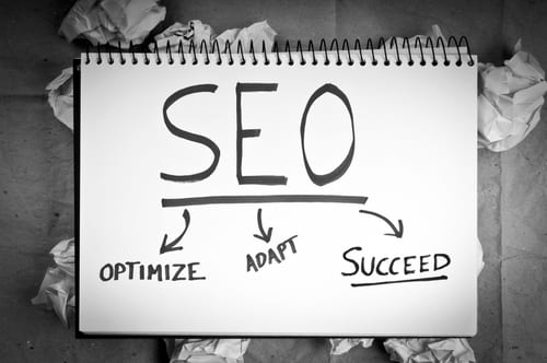 SEO Adapt Succeed