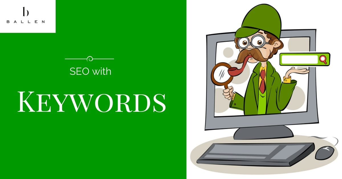 SEO Keywords and Their Importance to Website Optimization