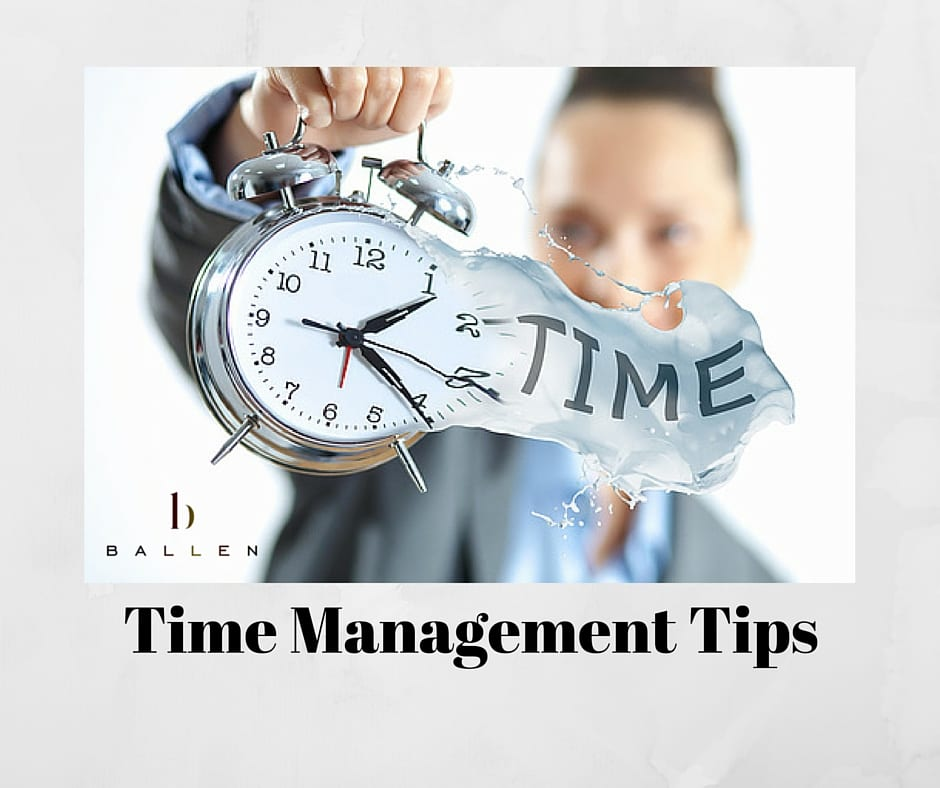 Time Management: Time Management Related Keywords