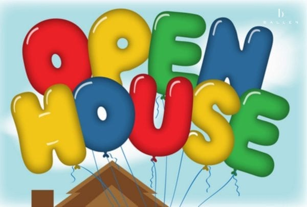 Image result for open house sign in sheet