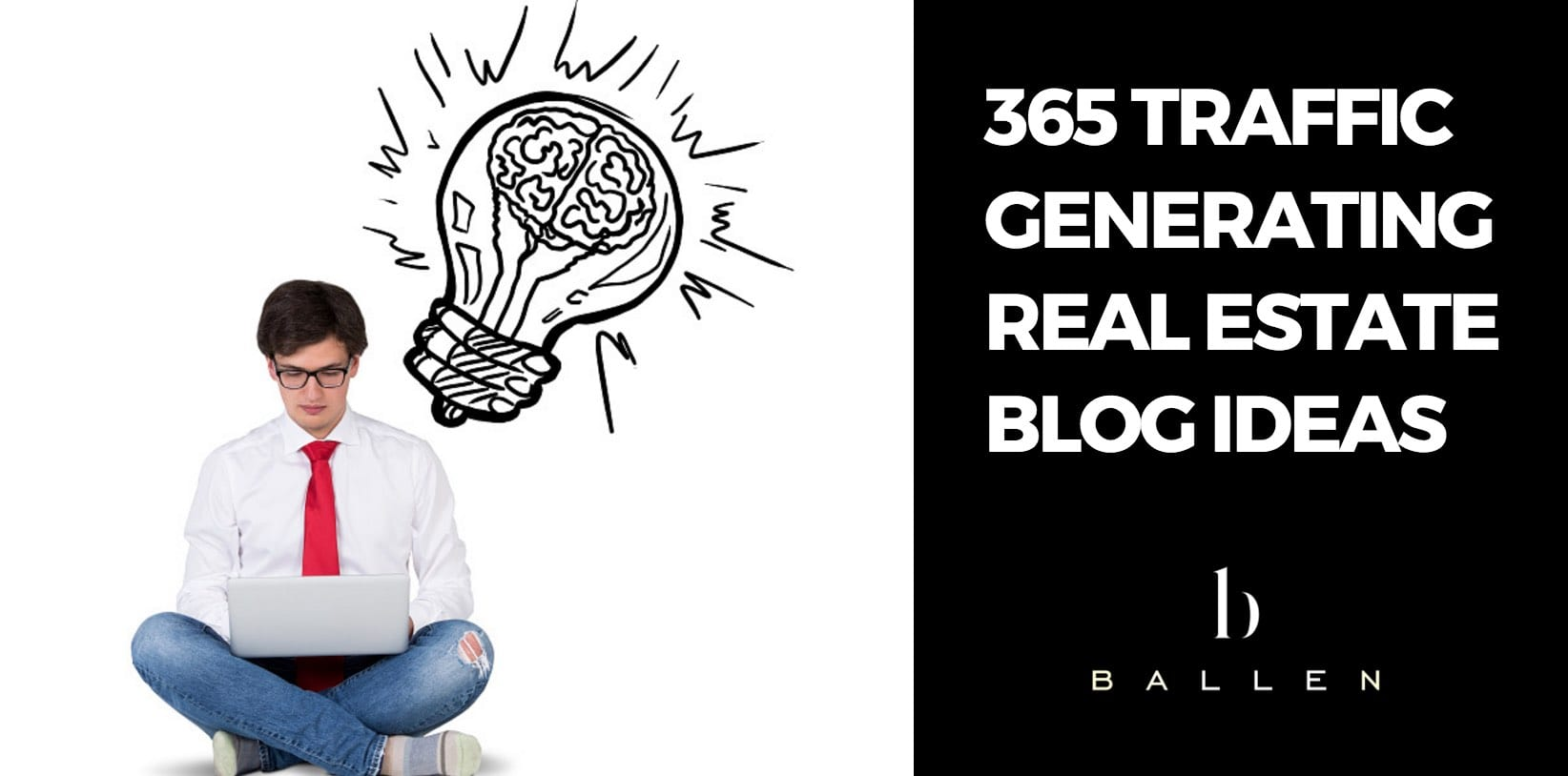 Real Estate Blog Topic Ideas