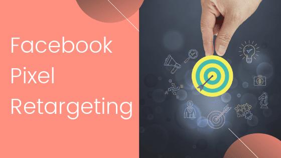 Facebook Retargeting Pixel