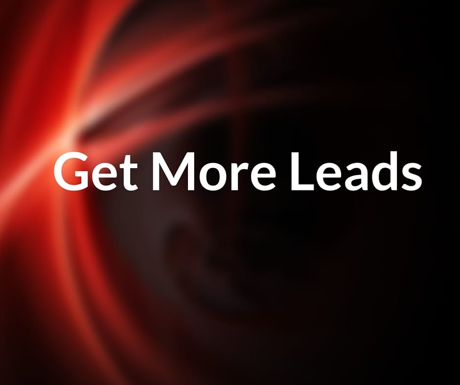 Get More Leads
