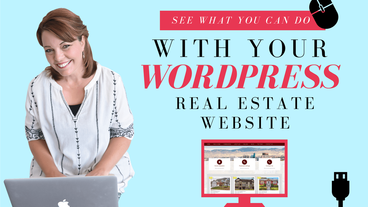 WordPress Real Estate Websites | See What You Can Do