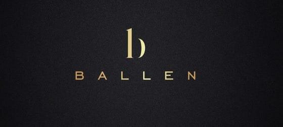 Ballen Logo