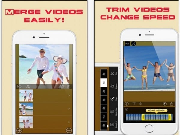 Youtube tools Video Merger