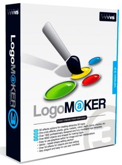 Creating a Logo - Logomaker