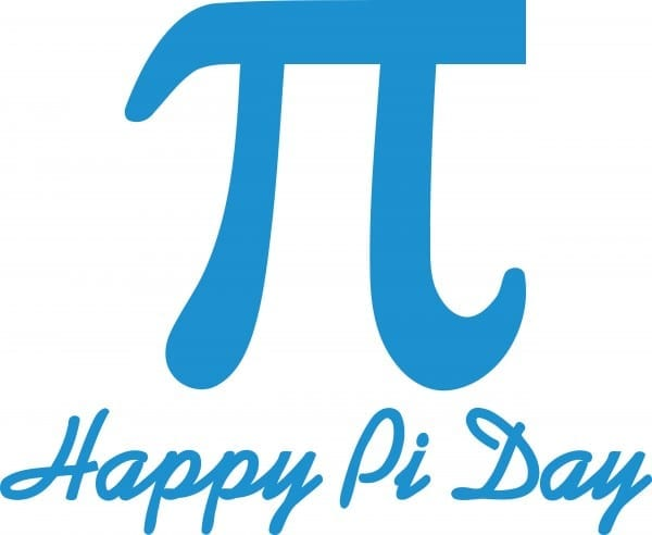 The Great Real Estate Pie Day (or PI day) – March 14th