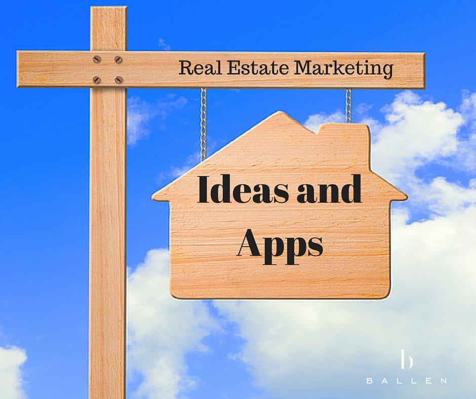 Real Estate Market Ideas And Apps