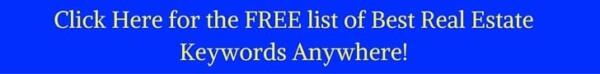 Free List of Real Estate Keywords
