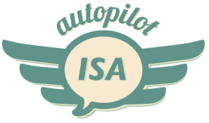 Auto Pilot ISA Logo