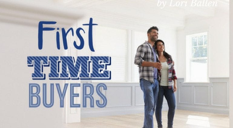 The Best First Time Home Buyer Blog Topics