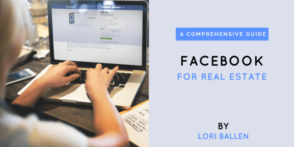 Featured Image: Facebook for Real Estate