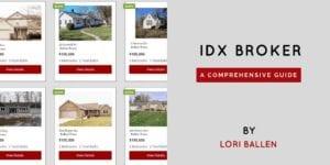 Featured Image for Blog Post: IDX Broker   Making the Most of Real Estate Websites