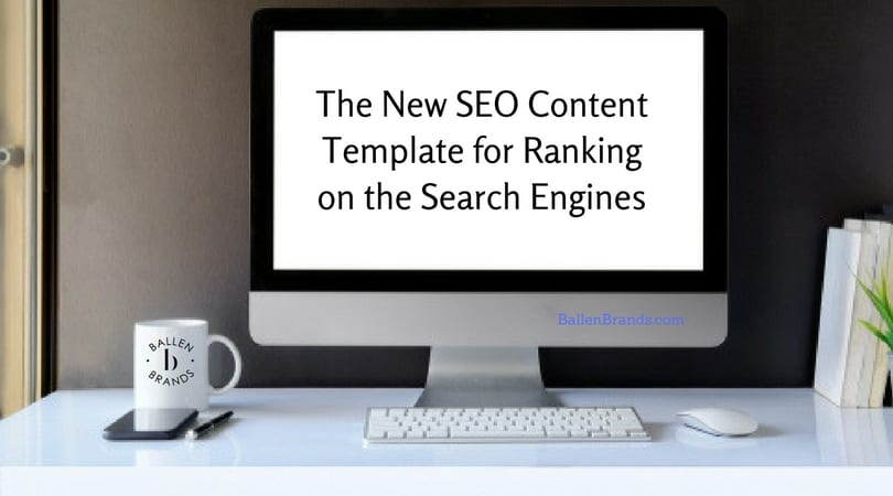 The new seo content template for ranking on the search engines pronofoot35fo Gallery
