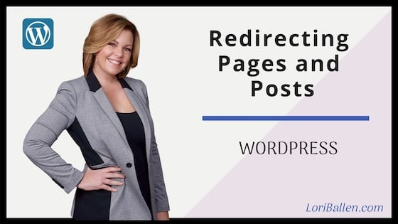 If you are looking to redirect pages on your website, there are many plugins to choose from to help you with this process. In this article, I will be discussing two that I use on a regular basis, and how you can use them on your own WordPress website.