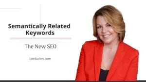 Semantically Related Keywords are a new key component of SEO. For internet marketers, success is decided by the invisible hand of the Google search algorithms and their frequent, unpredictable pattern of updates. In fact, rarely do we see the updates coming, and depending on what he updates target, they could be detrimental to rankings.