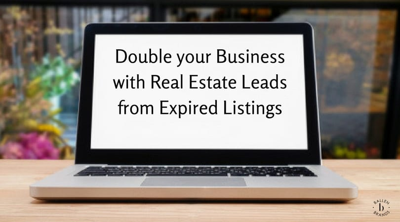 Double your Real Estate Leads with Expired and For Sale By Owner Prospecting