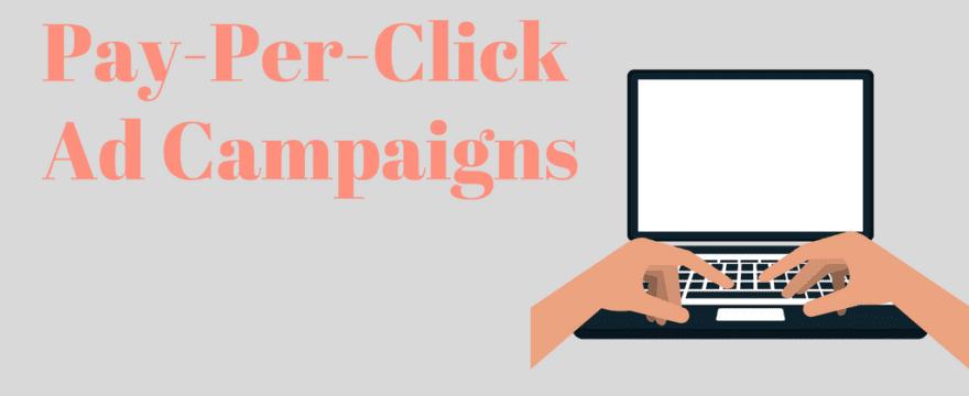 Pay-Per-Click Ads