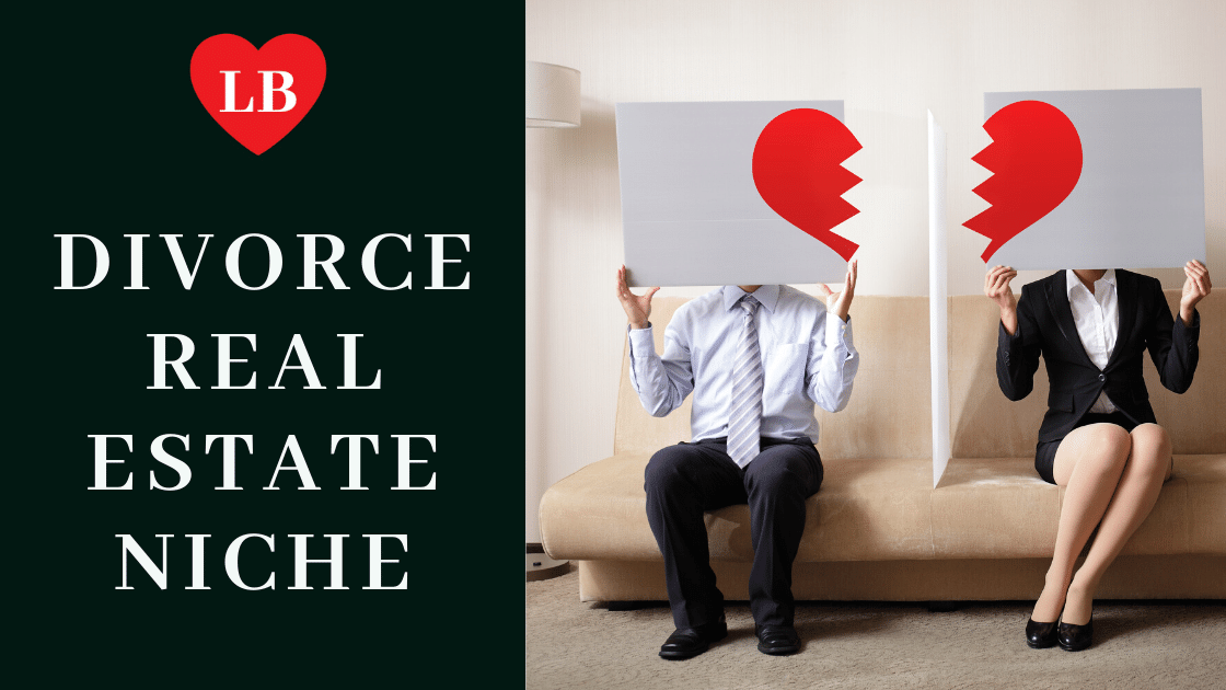 Today, we are featuring a great niche for real estate leads, the divorce real estate niche, lead generation for real estate agents. Laurel Starks, author of The House Matters in Divorce: Untangling the Legal, Financial and Emotional Ties Before You Sign on the Dotted Line shares her strategy.
