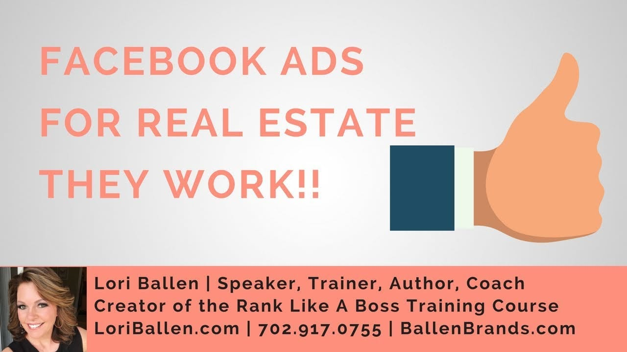 .46 Cents Per Lead, 10 cents per click Real Estate Ads on Facebook
