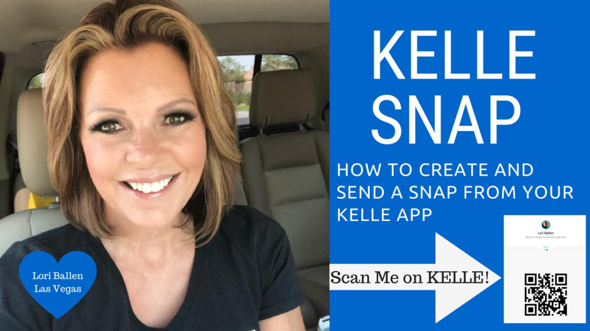 How To Create a Kelle SNAP