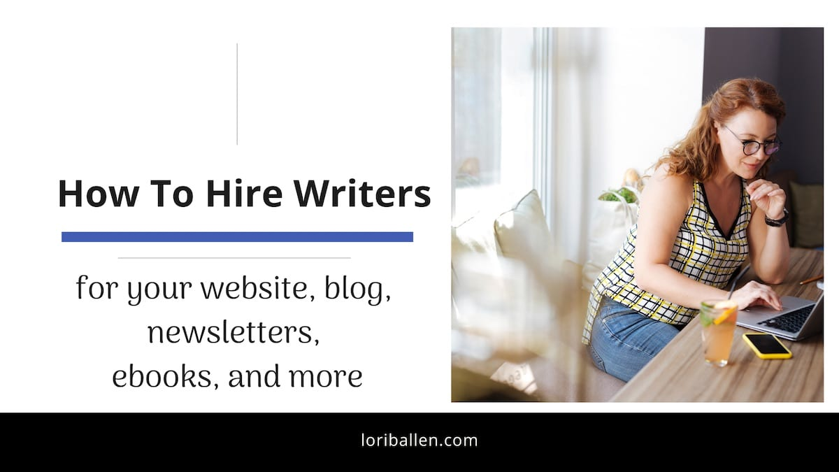 Want to grow your real estate business and improve your status as an industry expert? Are you looking for innovative, low-cost ways to promote yourself as a leading real estate agent online? You need a great blog, possibly written by a great ghostwriter.