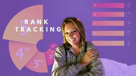 Hi, it's Lori Ballen. Today I'm going to show you how to do rank tracking and I'm going to be using a particular software today. I like to show you how I use semrush for rank tracking my SEO efforts. I generate most of my leads and traffic from search engine rankings.