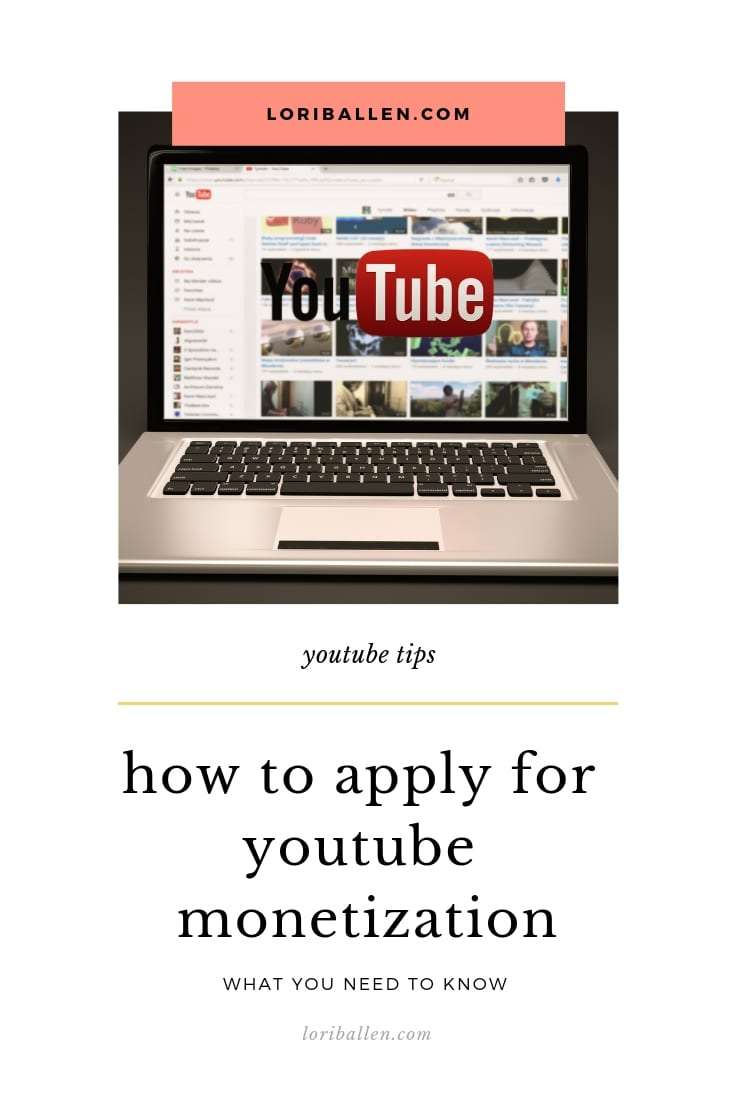 You'll need 4000 watch time hours in a 12 month period plus 1000 subscribers to qualify for monetization, which is where you earn income by allowing ads to run on your videos.