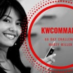 Marty Miller is the Team Lead for Summit Property Group in Houston, TX and the Productivity Coach for Keller Williams Platinum. He created these 66 day challenge videos to bring Keller Williams Agents more awareness about KW Command technology and application of Kelle. You can email him directly with questions or referrals.