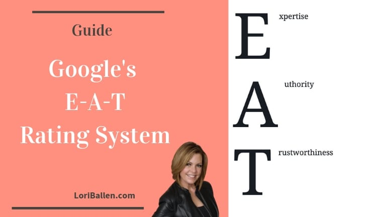 When it comes to ranking on the search engines, learning Google's E-A-T rating will help. No matter what, better content creates higher rankings.