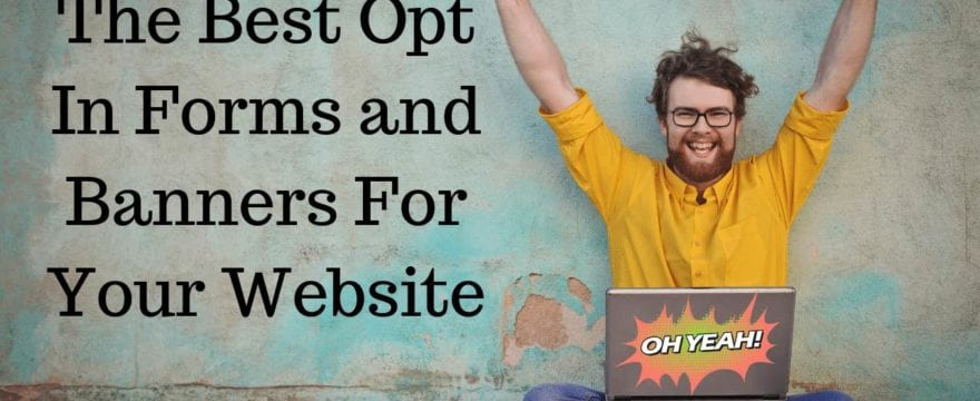Building An Email List in 2019 with OptinMonster