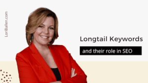 The term longtail keyword is a metaphor for the long, bottom end of a distribution curve representing search engine frequencies. It's Important for SEO.