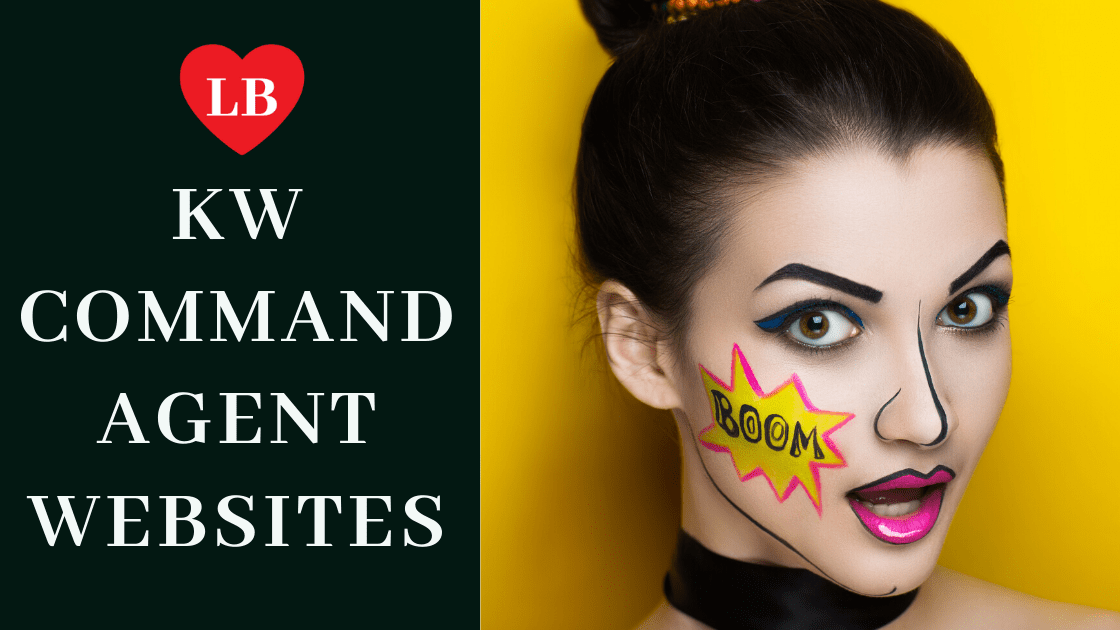 In this guide created by Lori Ballen from Las Vegas, You'll learn how to set up your KW Command Keller Williams Website and how to build pages. Enjoy!