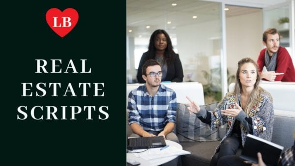 Real Estate Scripts