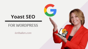 Yoast is a website optimization tool. Website optimization is absolutely imperative for websites in today's market. Here's how to use YOAST SEO For WordPress.