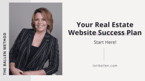 Here's exactly what real estate agent website content to create to generate more real estate leads.
