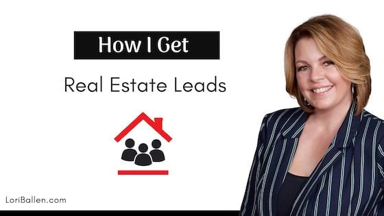 How to Get Real Estate Leads Online [Video Tutorial]