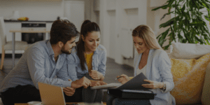 A Real Estate Agent's job description may be very surprising. They do a lot more in fact, than drive people around looking at houses and opening doors. If you have wondered what does a real estate agent do, this article is for you.